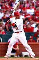 MLB: JUL 5 Reds at Cardinals