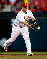 MLB: APR 28 Phillies at Cardinals