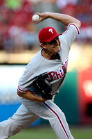 MLB: JUL 24 Phillies at Cardinals