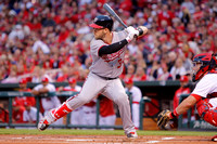 MLB: APR 29 Nationals at Cardinals