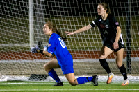 SIUE Women's Soccer v Austin Peay 5 March 2021