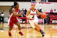 Women's Basketball :  Jacksonville State at SIUE