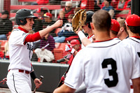BASEBALL : Southeast Missouri at SIUE