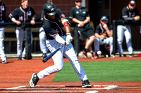 SIUE Baseball v Western KY 27 March 2021 Game 1