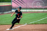 SIUE Softball v SEMO 10 April 2021