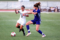 Women's Soccer : Western Illinois at SIUE