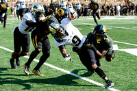 COLLEGE FOOTBALL: SEP 16 Purdue at Missouri