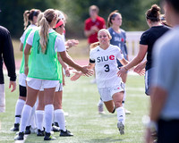 Women's Soccer : Jacksonville State at SIUE
