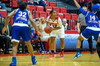 Women's Basketball : Tennessee State at SIUE