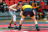 Wrestling: SIUE vs University of Missouri