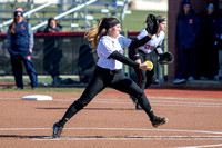 SOFTBALL : Illinois at SIUE