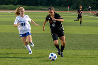 Women's Soccer : Indiana State at SIUE