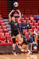 SIUE Volleyball v Tennessee State 27 Oct 2018