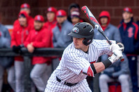SIUE Baseball v UIC 1 March 2019