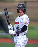 SIUE Baseball v Valparaiso 19 April 2019