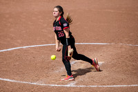 SIUE Softball v Murray State 4 May 2019