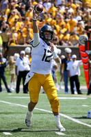COLLEGE FOOTBALL: OCT 20 Memphis at Missouri