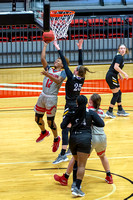 SIUE Womens Basketball v UHSP 9 DEC 2020