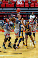 SIUE Womens Basketball v Murray State 9 JAN 2021