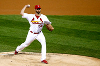 MLB: OCT 28 World Series - Red Sox at Cardinals - Game 5