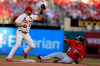 MLB: JUN 14 Nationals at Cardinals