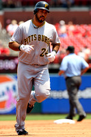 MLB: JUN 30  Pirates at Cardinals
