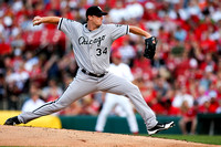 MLB: JUN 14 White Sox at Cardinals