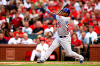 MLB: JUL 20 Cubs at Cardinals