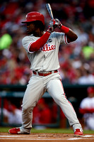 MLB: APR 27 Phillies at Cardinals