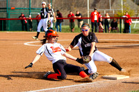 Varsity vs.Troy 5 April 2013