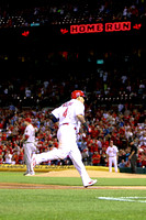 MLB: JUN 03 Diamondbacks at Cardinals