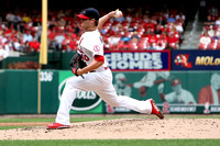MLB: SEP 15 Mariners at Cardinals