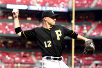 MLB: SEP 06 Pirates at Cardinals