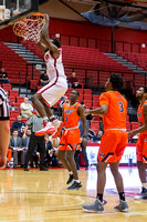 Men's Basketball : UT Martin at SIUE