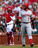 MLB: JUL 13 Reds at Cardinals