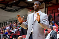 Men's Basketball : Mckendree at SIUE