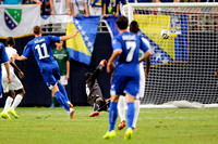 SOCCER: MAY 30 Road to Brazil - Bosnia v Ivory Coast