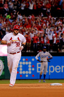 7 Oct 2014 NLDS Game 4 Dodgers at Cardinals
