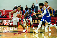 Mens Basketball : Tennessee State at SIUE