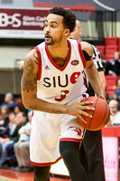 Men's Basketball : Murray State at SIUE