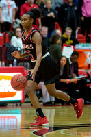 Women's Basketball : Belmont Bruins at SIUE