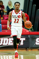 Mens Basketball : South Alabama at SIUE
