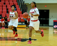 Women's Basketball : Murray State at SIUE