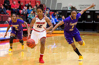 Women's Basketball : Tennessee Tech at SIUE