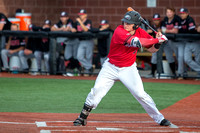 BASEBALL : Austin Peay at SIUE