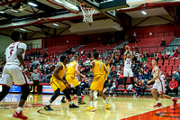 Men's Basketball : Valparaiso at SIUE