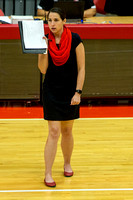 Volleyball: SIUE v Austin Peay